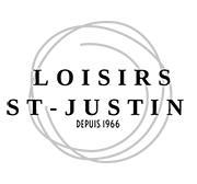 Loisirs St-Justin Logo
